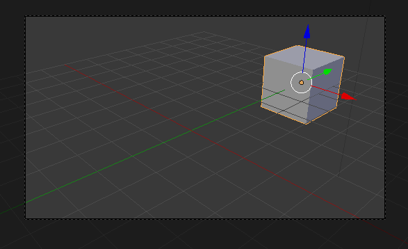 INTERFACE BLENDER